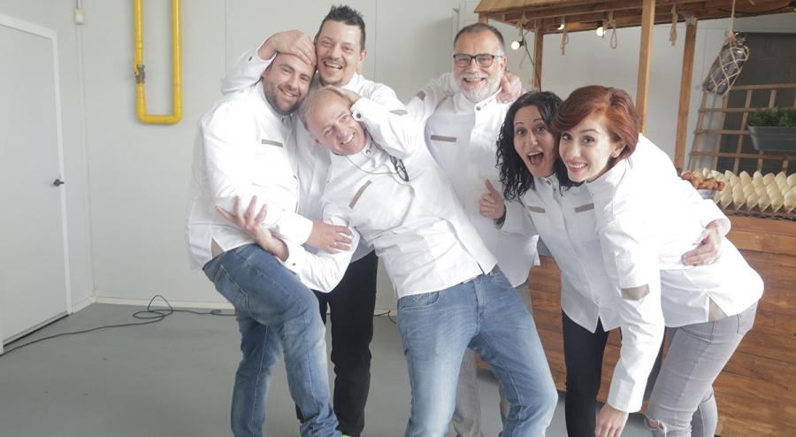 El Equipo Español pone rumbo a Sigep con una presentación oficial
